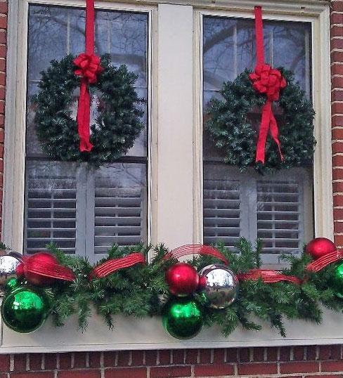 Professional Christmas Greenery Ottawa ontario